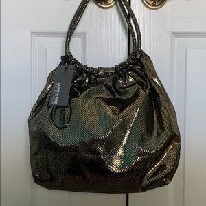 NWT Kenneth Cole Reaction purse